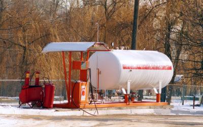Propane Autogas: Emissions & Your Carbon Footprint
