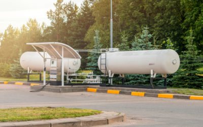 Propane Autogas & Permits: Top Requirements to Follow