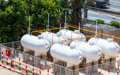 5 Myths About Propane Autogas Examined