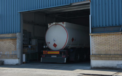 An Overview of Safe Propane Tank Transportation