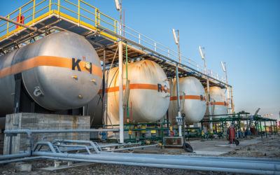 Propane vs. Natural Gas: An Overview