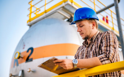 The Process of Propane System Inspections