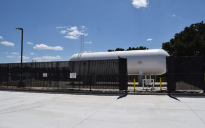3 Uses for Standby Propane Systems
