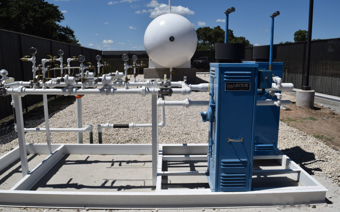 All About Our Propane Standby Systems Propane Specialty Services