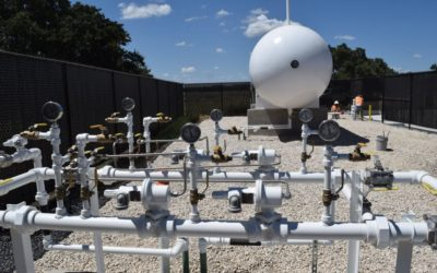 Specialized Propane Engineering & Design Services