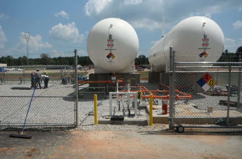 Natural Gas vs. Propane: Biggest Differences