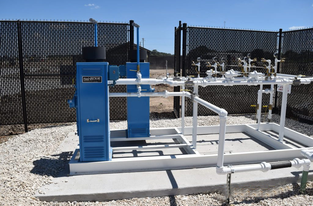 What Are Skid Systems?