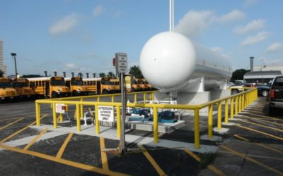 Upgrade Your Facility With Excellent Propane Repairs and Maintenance