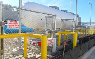Propane vs. Gasoline: Which Will Work Better for Your Facility?