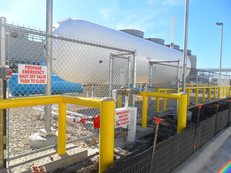 Propane vs Gasoline: Which Will Work Better for Your Facility?