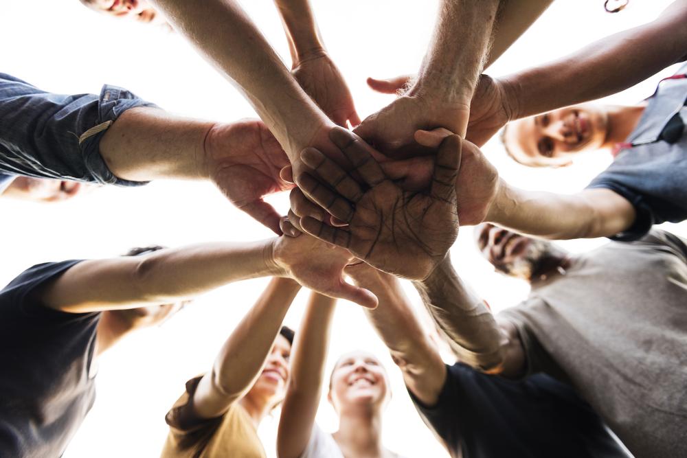 5 Easy Team-Building Exercises